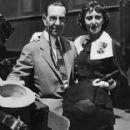 Edward McKim and daughter, Ann Dvorak