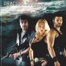 Erika Eleniak as Aurora Ash in Dracula 3000 (2004)
