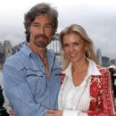 Katherine Kelly Lang and Ronn Moss - 454 x 663