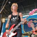 Duff McKagan performs at the 2012 CBGB Festival on July 7, 2012 in New York City - 423 x 594