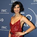 Tuba Büyüküstün :  IWC Schaffhausen at SIHH 2018 - Red Carpet - 400 x 600