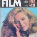 Greta Scacchi - Film Magazine Cover [Poland] (6 December 1987)