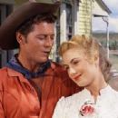 Shirley Jones OKLAHOMA! 1955 Motion Picture Musical - 454 x 308