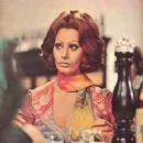 Sophia Loren - Movie News Magazine Pictorial [Singapore] (June 1971) - 360 x 446
