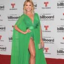 Zuleyka Rivera- Billboard Latin Music Awards - Arrivals - 349 x 519
