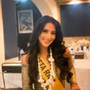 Gabriela Jara- Miss Grand International 2020- Preliminary Events - 454 x 567