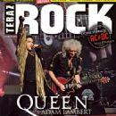 Brian May & Adam Lambert - 454 x 623