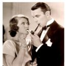 George Brent and Ruth Chatterton