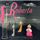 Roberta (Musical) Music By Jerome Kern - 454 x 455