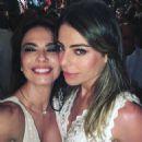 Luciana Gimenez and Daniella Cicarelli - 2016 - 454 x 454