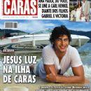 Jesus Luz - 438 x 604