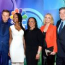 The 2015 NBC Upfront Presentation Red Carpet Event - 454 x 302