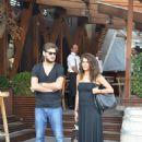 Umit Ibrahim Kantarcilar and Gamze Topuz - 454 x 680