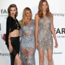 Josephine Skriver Amfars 22nd Cinema Against Aids Gala In Cap Dantibes