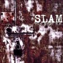 Slam Album - The Rust E.P.