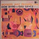 Donald Byrd - Modern Jazz Perspective
