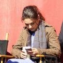 Mila Kunis: Gemfields' New Brand Ambassador