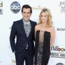 Julie Bowen: 2012 Billboard Music Awards