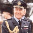 Royal Air Force air marshals of the Gulf War