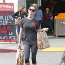 Ashley Greene out shopping in Beverly Hills - 454 x 608