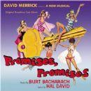 Promises,Promises 1968 Burt Bacharach,Hal David Broadway Cast - 454 x 454