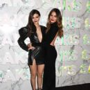 Madison Reed and Victoria Justice – Saks Celebrates New Main Floor in NYC - 454 x 562