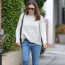 Jennifer Garner – Out in LA - 454 x 681