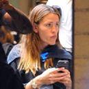 Jennifer Garner- July 22, 2016- Gets Her Hair Done