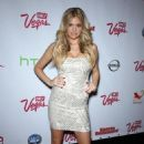Kate Upton - Sports Illustrated Swimsuit Edition Party at Vanity Nightclub in Las Vegas, February 17, 2011
