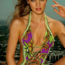 Candice Swanepoel - Agua Bendita 2011 Collection