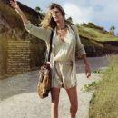 Gisele Bundchen Vogue Paris April 2011