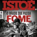 Brazil - Isto É Magazine Cover [Brazil] (30 September 2020)