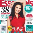 Martine McCutcheon - Essentials Magazine Cover [United Kingdom] (November 2015)