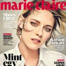 Marie Claire Magazine Cover [Hungary] (December 2020)