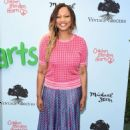 Garcelle Beauvais – Children Mending Hearts Gala in Los Angeles