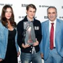 G-Star Raw World Chess Challenge