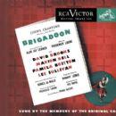 Brigadoon (Diffrent LP and CD Versions) - 454 x 396