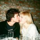 Ian Somerhalder and Megan Auld