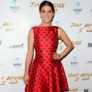 Kate Walsh Just Before I Go Premiere In Hollywood