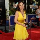 "Michelle Yeoh - Michele Yeoh - ""The Mummy: Tomb Of The Dragon Emperor"" Premiere In Los Angeles 2008-07-27"