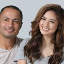 Derek Ramsay and Coleen Garcia