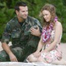 Rachel McAdams and Bradley Cooper