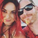 Corey Taylor and Alicia Dove - 320 x 320