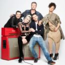 The Voice Season 11 - Promo Photos - 454 x 392