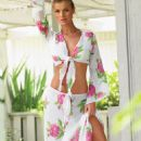 Joanna Krupa - Modeling For Venus Swimwear