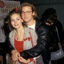Brad Pitt and Shalane Mccall - 420 x 630