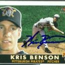 Kris Benson