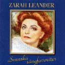 Zarah Leander - Svenska Sångfavoriter