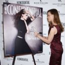 Hilary Swank – LA Confidential Women Of Influence Issue Party in Beverly Hills - 454 x 490