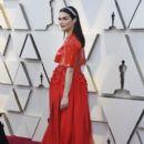 Rachel Weisz At 91st Annual Academy Awards - Arrivals - 400 x 600